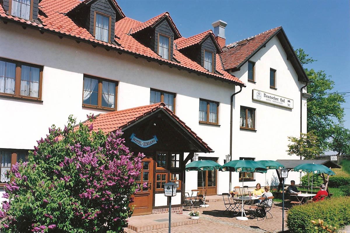 Landgasthof Deutscher Hof